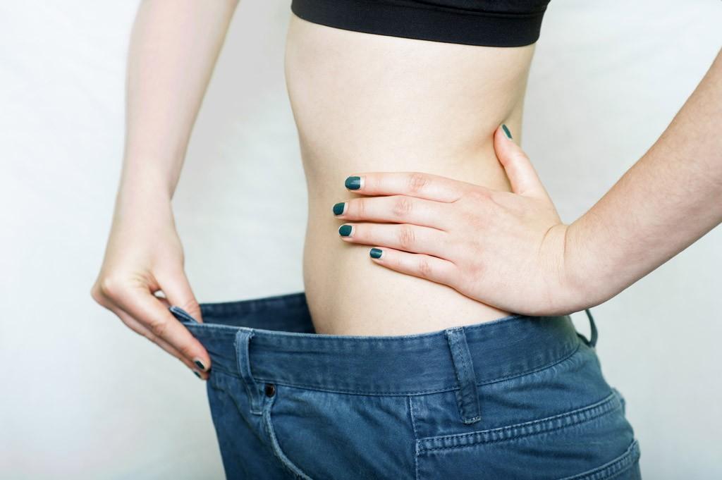 部分痩せを絶対に成功させる方法